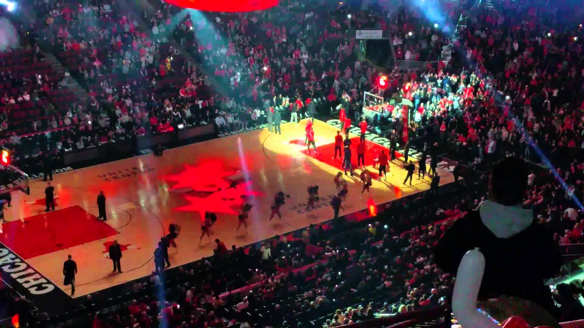 What is the Chicago Bulls theme song? - Quora